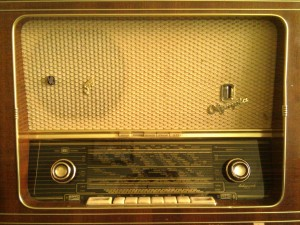 Old German Radio, Olympia